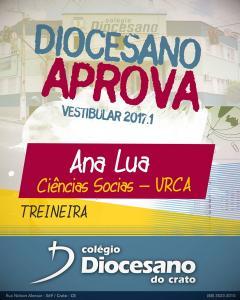 Ana Lua - URCA