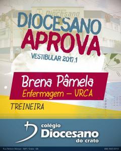 Bruna Pâmela - URCA
