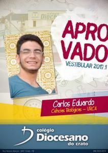 Carlos Eduardo - URCA