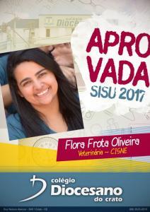 Flora Frota - CISNE