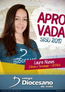 Laura Nunes - UFERSA