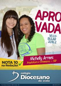 Michelly Arraes