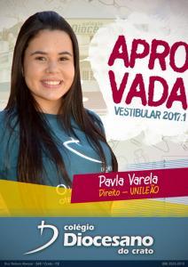 Pavla Varela - LEÃO