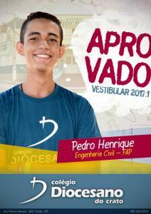 Pedro Henrique - FAP