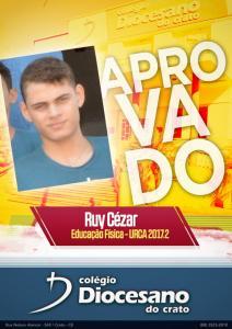 Ruy César - URCA