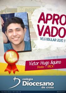 Victor Hugo Aquino